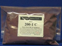 200-1 C Extra Epoxy Filler Microspheres-reddish brown powder