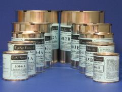 Rigid Epoxy Repair 600 (smaller sizes)
