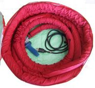 Foam Hose Heated Sleeve Starter Kit